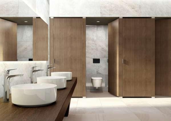 Umywalka Roca Inspira round w łazience-image_Roca_A327523000_4