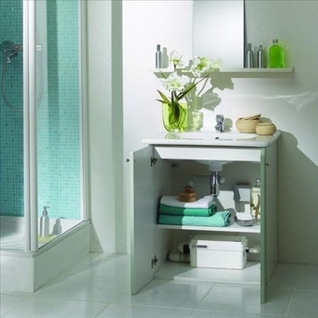 Aranzacja pompy SFA Sanidouche w łazience-image_SFA_SFA SANIDOUCHE_2