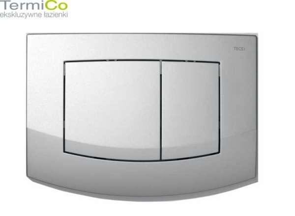 Przycisk Tece Ambia w kolorze chrom mat do spłuczki podtynkowej wc Tece-image_Tece_9.240.225_9