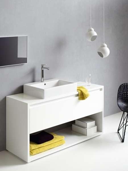 Bateria Metris 31183000 w nowoczesnej łazience-image_Hansgrohe_31183000_5