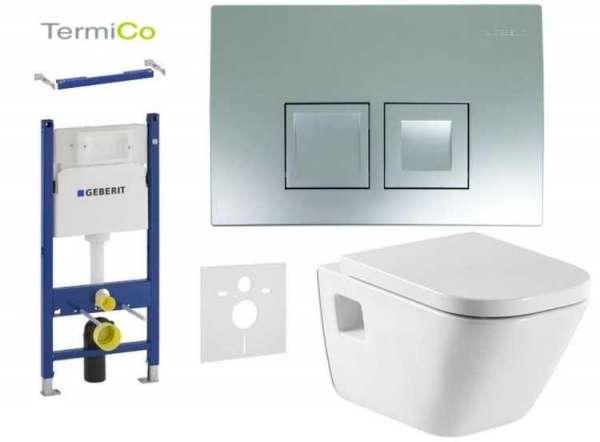 Podtynkowy komplet Geberit Duofix Basic UP100 do wc z miską Roca Gap i deską wolnoopadającą do każdej łazienki.-image_Geberit_GD50/GAP/W_1