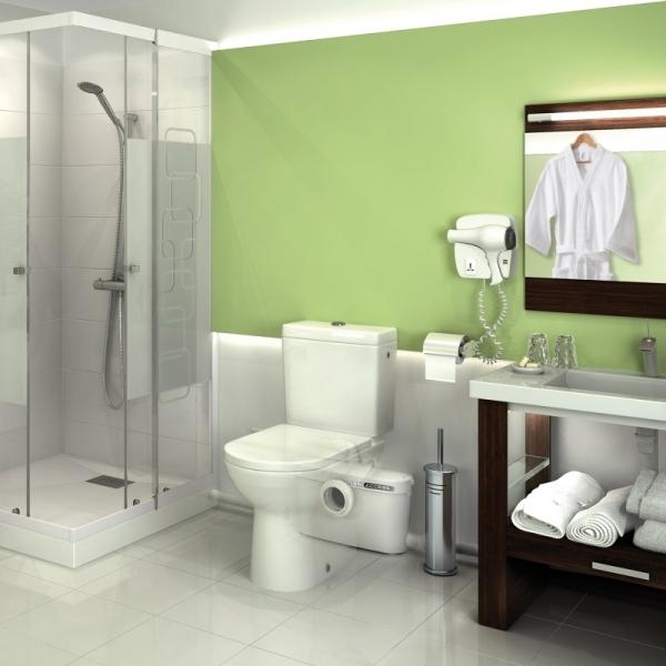 SFA Saniaccess 3 pompa z rozdrabniaczem do łazienki ( wc + 3 wejscia 40mm _ -image_sfa_saniaccess_3_1