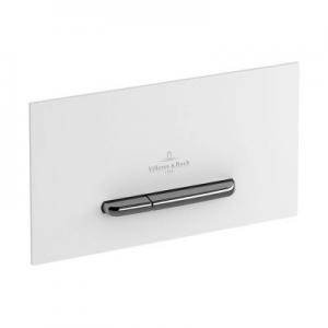 Villeroy & Boch ViConnect E300 guzik spłukujący do WC biały 92216168-image_Villeroy & Boch_92216168_1