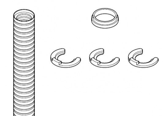 Villeroy & Boch ViConnect zestaw do montażu w stanie surowym 92185100 -image_Villeroy & Boch_92185100_1